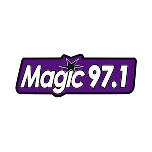 CKFI Magic 97.1 FM