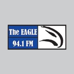 CIMG-FM The Eagle 94.1