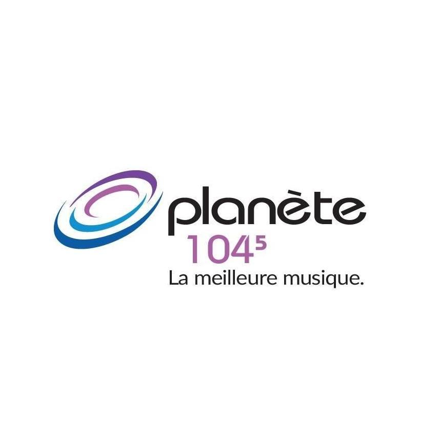 CFGT Planète 104.5 FM