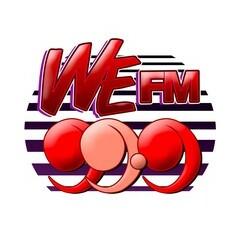 We FM 99.9