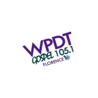WPDT Gospel 105.1 FM
