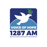 Voice Of Hope - Middle East