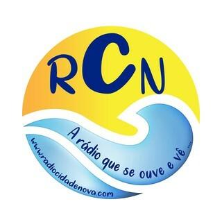RCN - Rádio Cidade Nova