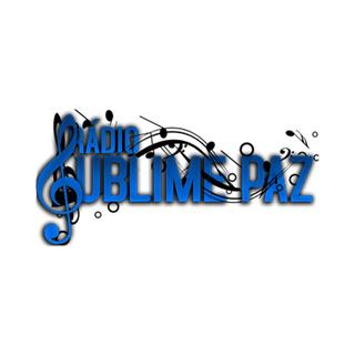 Radio Sublime Paz FM