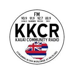 KKCR Kauaʻi Community Radio 90.9 FM