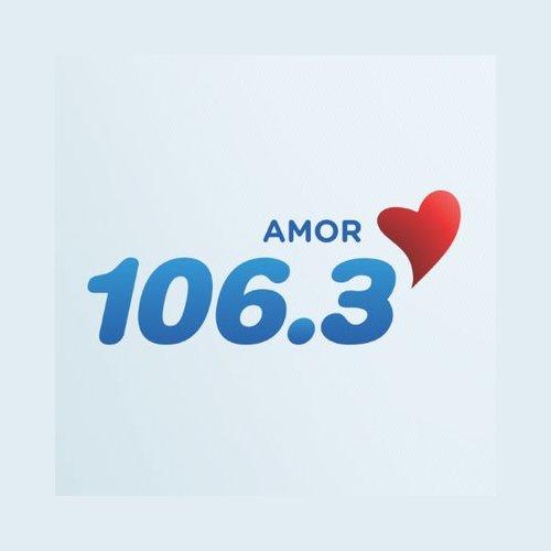 KOMR Amor 106.3 FM