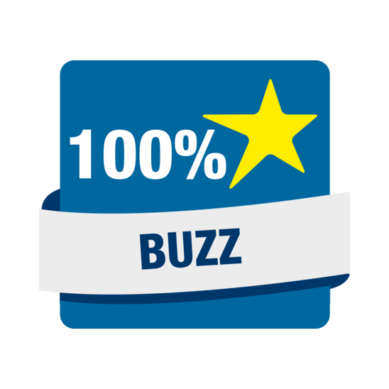 Hit Radio 100% BUZZ (هيت راديو)