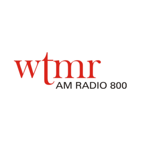 WTMR AM Radio 800 (US Only)