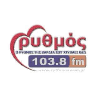 RYTHMOS 103.8 FM