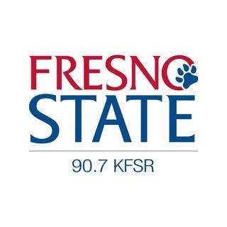 KFSR 90.7 FM