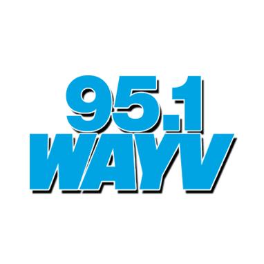 WAIV 95.1 WAYV