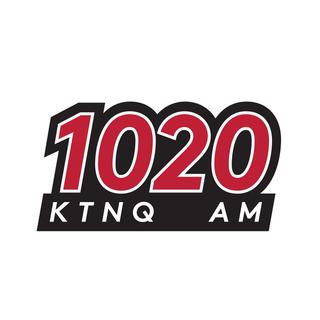 KTNQ 1020 AM