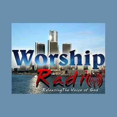 WRI - Worship Radio International