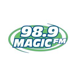 KKMG Magic FM 98.9