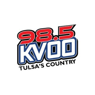 KVOO 98.5 FM