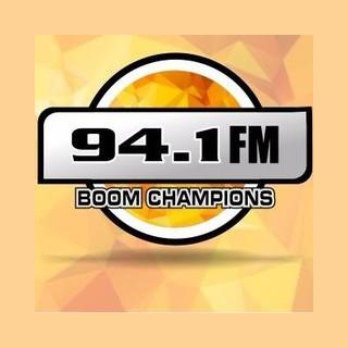 Boom Champions 94.1 FM
