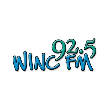 WINC 92.5 FM (US Only)