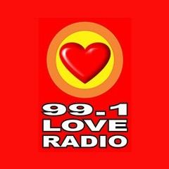 99.1 Love Radio Naga