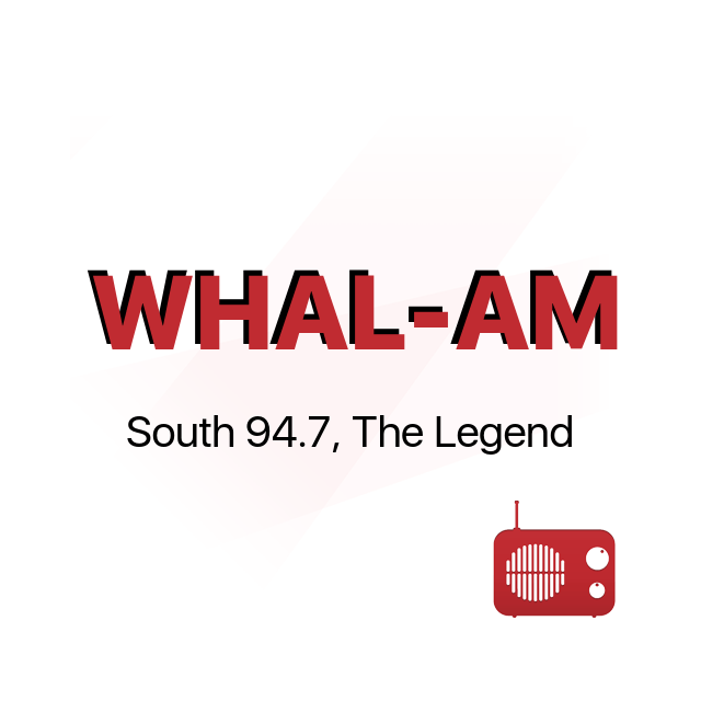 WHAL South 94.7 The Legend