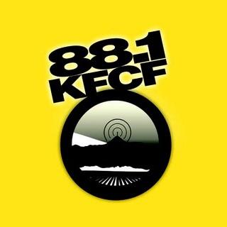 KFCF 88.1 FM