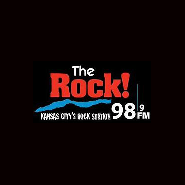 KQRC The Rock 98.9 FM