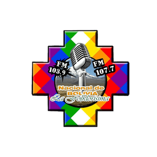 Radio La Folklorisima