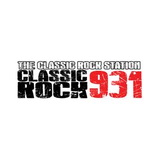 KBDZ Classic Rock 93.1 FM