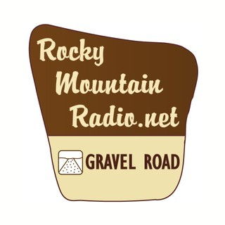 Gravel Road on Rocky Mountain Radio.net