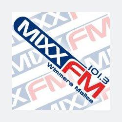 101.3 Mixx FM