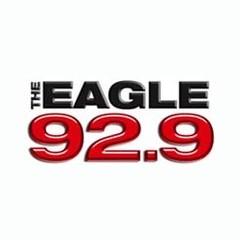KTGL The Eagle 92.9 FM