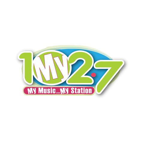 KZMG My 102.7 FM