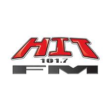 ХHТ 101.7 FM