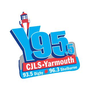 CJLS 95.5 FM