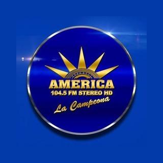 Radio América Estereo