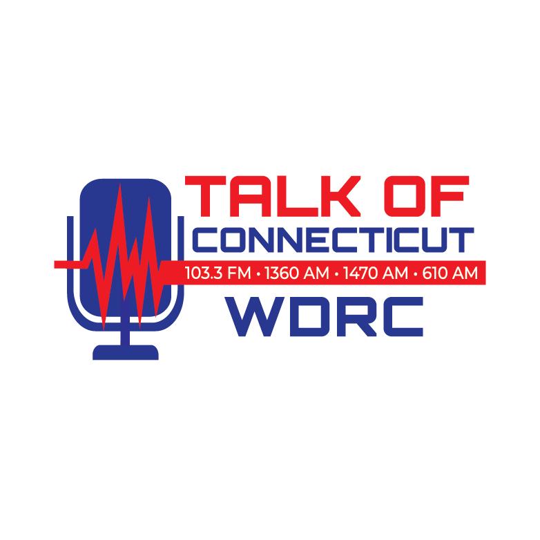 WDRC Talk of Connecticut 1360 AM