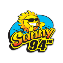 CJUV-FM Sunny 94