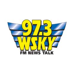 WSKY-FM Newstalk 97.3 The Sky