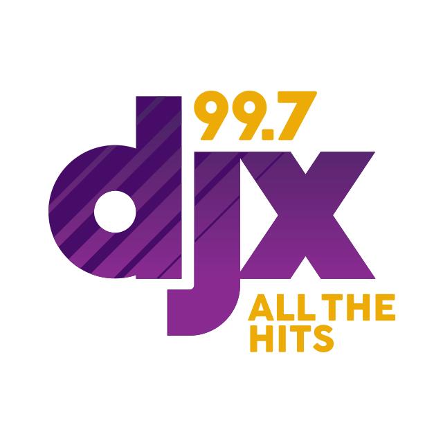 WDJX 99.7 FM - 99.7 DJX
