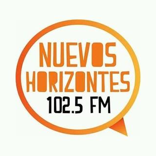 102.5 FM Radio Nuevos Horizontes