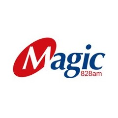 Magic 828 AM