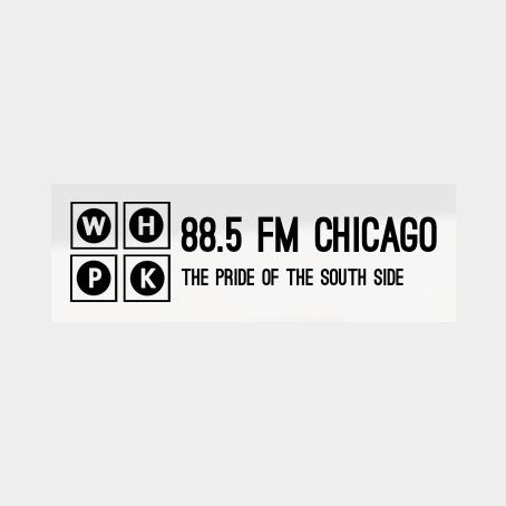 WHPK-FM 88.5