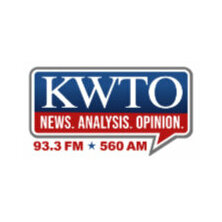KWTO News-Talk 560 AM