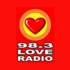 98.3 Love Radio Dagupan