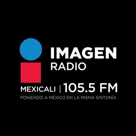 Imagen Mexicali 105.5 FM