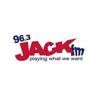 WCJK 96.3 Jack FM