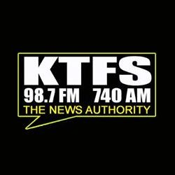 KTFS Talk Radio 740 AM