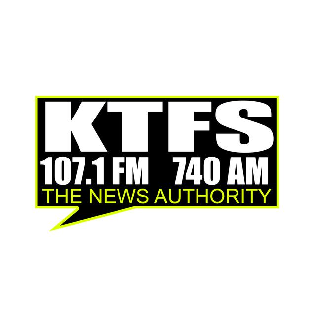 News Talk 107.1 KTFS