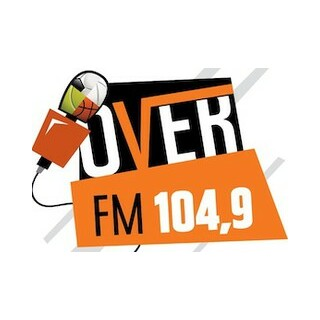 Over 104.9 FM