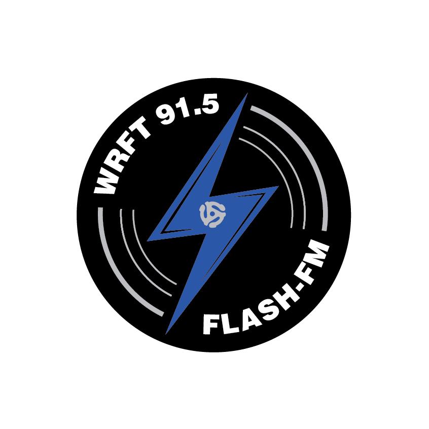 WRFT 91.5 Flash FM