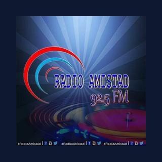 Amistad 92.5 FM